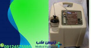 دستگاه اکسیژن ساز برای بیمار