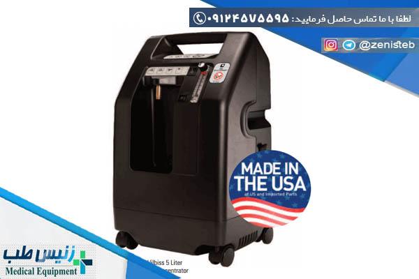 خرید اکسیژن ساز امریکایی