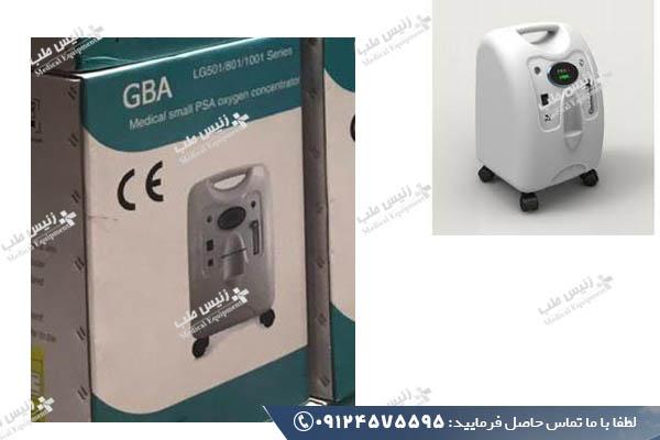 اکسیژن ساز gba