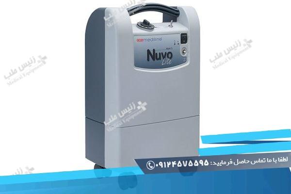نماینده فروش دستگاه اکسیژن ساز آمریکایی